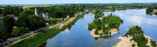 La Loire en Canoe-Kayak