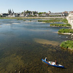 Randonnees sur la Loire