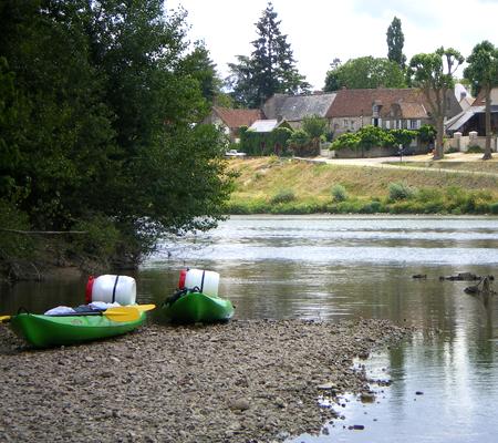 Matinée - LoireKayak