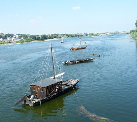 Itinerant treks - LoireKayak