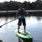 Nos Stand Up Paddles