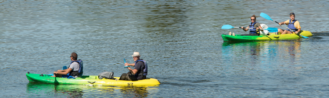 Discover the Loire by Kayak - LoireKayak