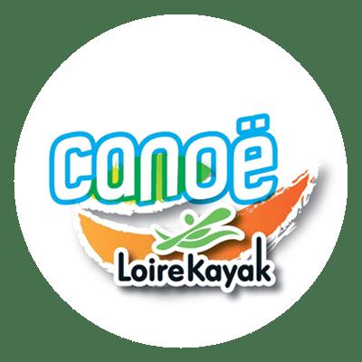 Logo Loire Kayak